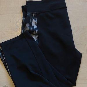 Adidas Climalite Cropped Leggings